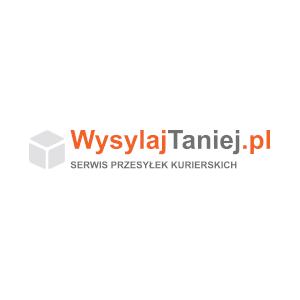 Przesyłki kurierskie - WysylajTaniej.pl