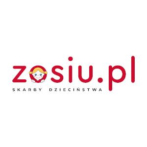 Sztućce dla dzieci - Zosiu